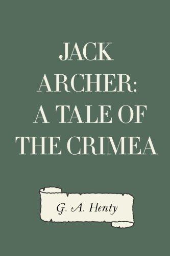 9781523890255: Jack Archer: A Tale of the Crimea