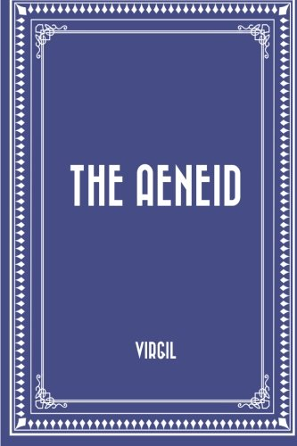 9781523896738: The Aeneid