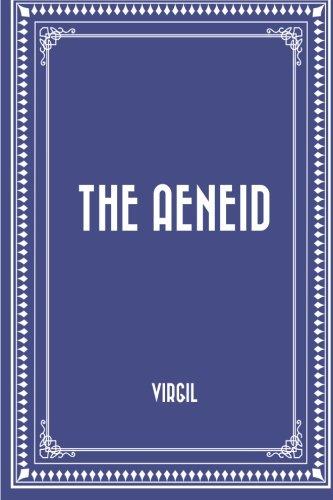 9781523896738: The Aeneid