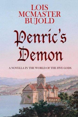 9781523900633: Penric's Demon