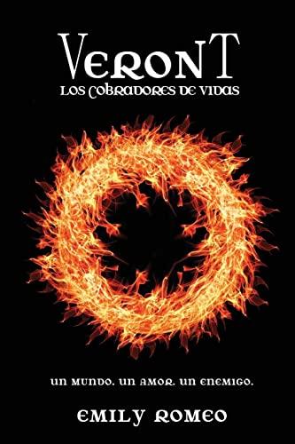 9781523902408: Veront: Los Cobradores de Vidas (Volume 1) (Spanish Edition)