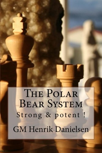 9781523904556: The Polar Bear System: Strong & potent!