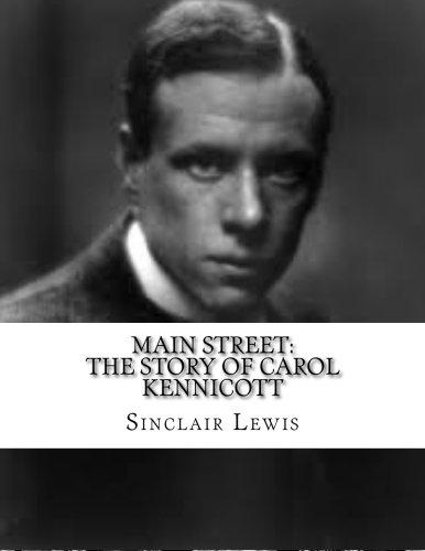 9781523905249: Main Street: The Story of Carol Kennicott