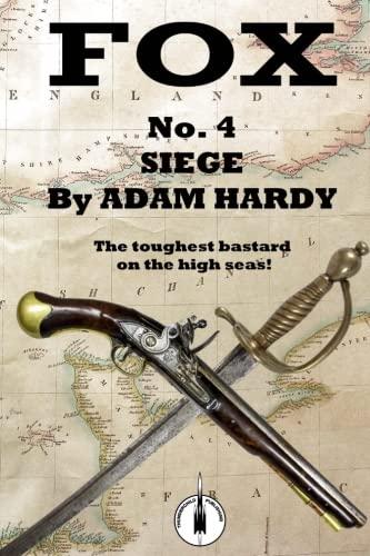 9781523908738: Siege: Volume 4 (Fox)