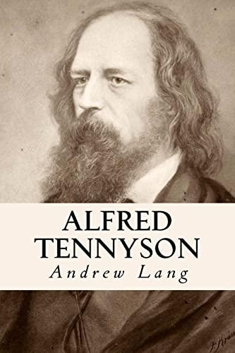 9781523914142: Alfred Tennyson