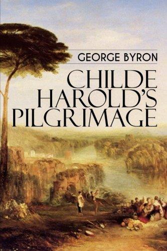 9781523916627: Childe Harold's Pilgrimage