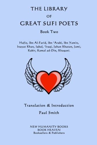 The Library of Great Sufi Poets: Book: Smith, Paul