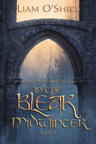 In the Bleak Midwinter: Book 2, Saga: O'Shiel, Liam