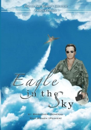 9781523931002: Eagle in the Sky
