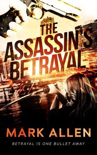 9781523939121: The Assassin's Betrayal