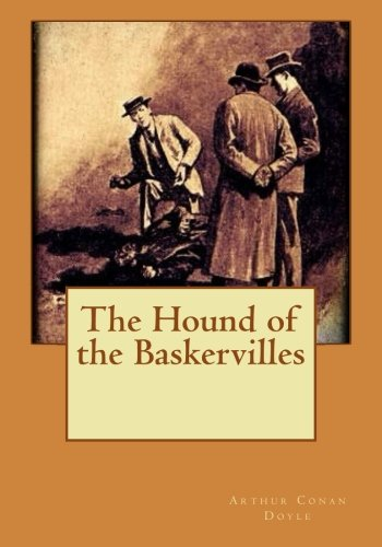 9781523945313: The Hound of the Baskervilles