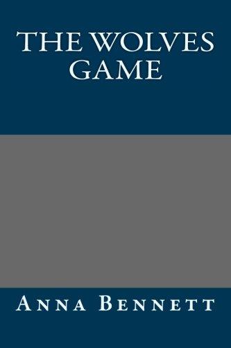 9781523954018: The Wolves Game (Elizabeth Davis) (Volume 3)