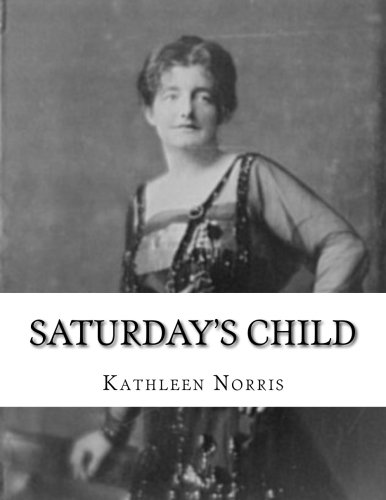 Saturday's Child: Norris, Kathleen