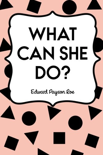 9781523960613: What Can She Do?