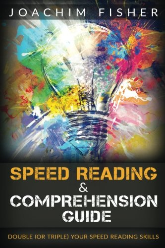 9781523963584: Speed Reading: & Comprehension Guide Double