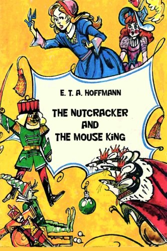 9781523972128: The Nutcracker and The Mouse King