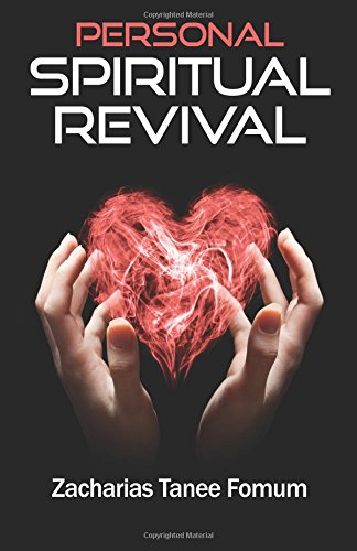 9781523974290: Personal Spiritual Revival (Practical Helps For The Overcomers,) (Volume 4)
