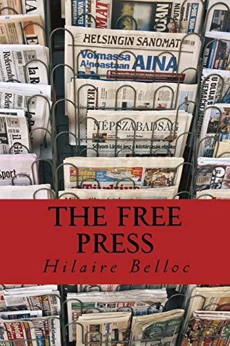 9781523978755: The Free Press