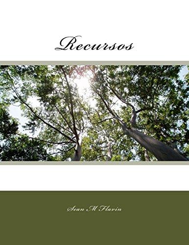9781523989614: Recursos (Spanish Edition)