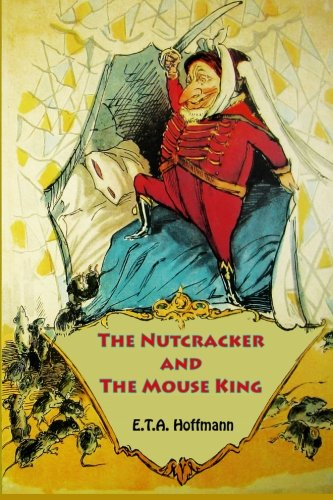 9781523993796: The Nutcracker and The Mouse King
