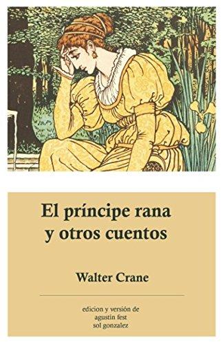 9781523995578: El príncipe rana y otros cuentos
