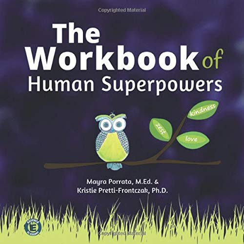 9781523996261: The Workbook of Human Superpowers
