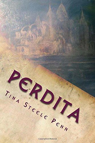 9781523998142: Perdita (Large Print): A Lost Child