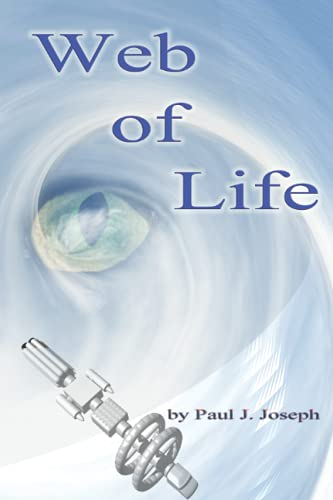 9781523998784: Web of Life (Through the Fold) (Volume 3)