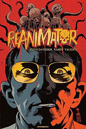Reanimator: Keith Davidsen
