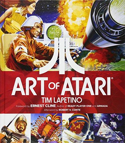 9781524101039: Art of Atari
