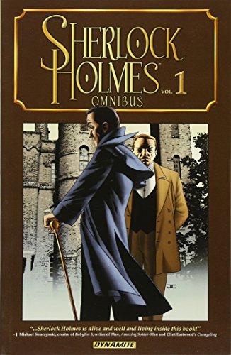9781524101190: Sherlock Holmes Omnibus Volume 1