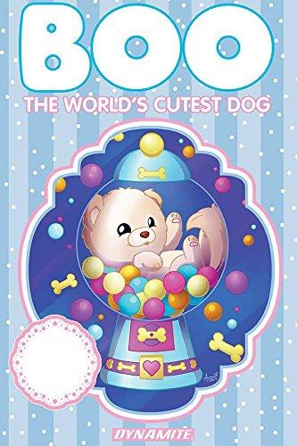 9781524102333: Boo the World's Cutest Dog Volume 1