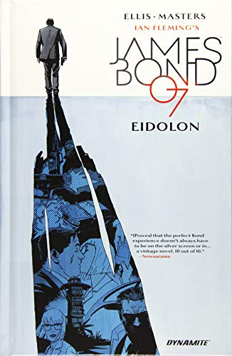 9781524102722: Ian Fleming's James Bond 007 2: Eidolon