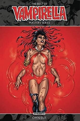 Best of Vampirella Masters Series: Morrison, Grant, Millar, Mark, Ellis, Warren, Moore, Alan, ...