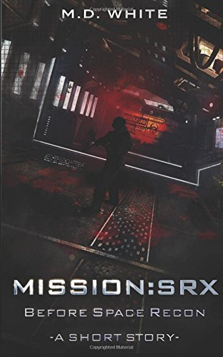 9781524281595: MissionSRX: Before Space Recon (Volume 99)