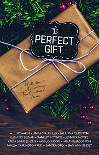 The Perfect Gift: A.L. Sowards, Anita