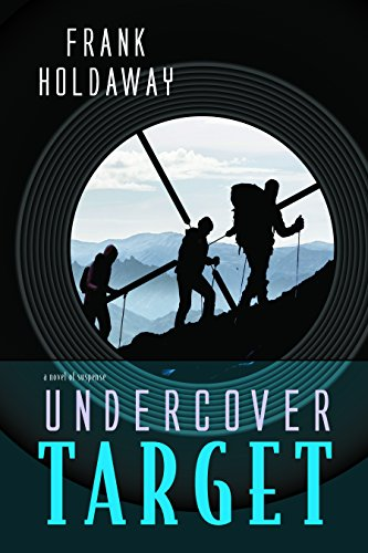 9781524401504: Undercover Target