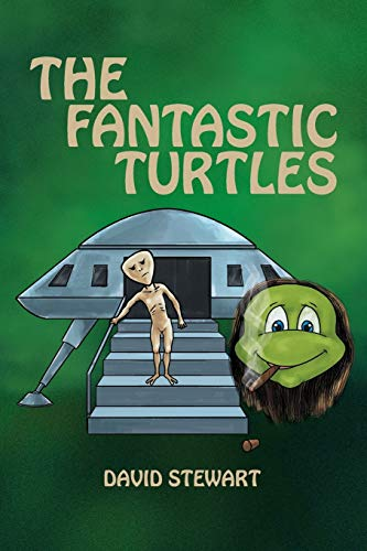 9781524528409: The Fantastic Turtles