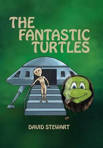 9781524528416: The Fantastic Turtles