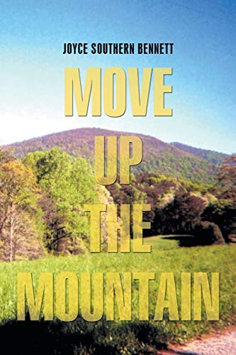 9781524531201: Move Up the Mountain
