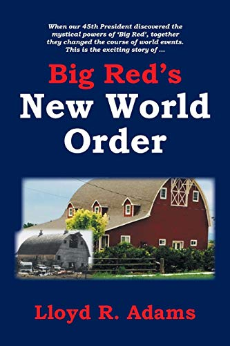 9781524531836: Big Red's New World Order