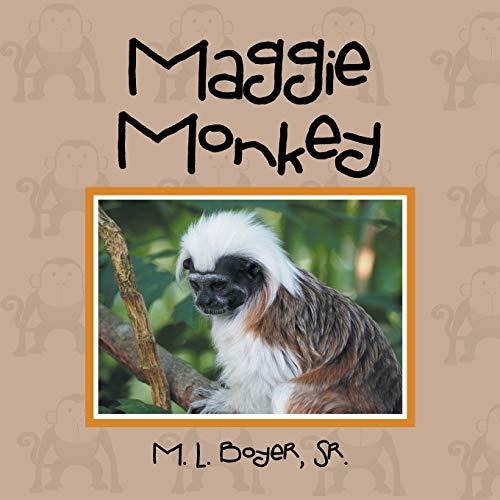 9781524533335: Maggie Monkey
