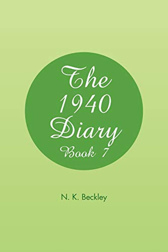 9781524537104: The 1940 Diary
