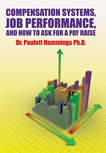 9781524539740: Compensation Systems, Job Performance, and How to Ask for a Pay Raise
