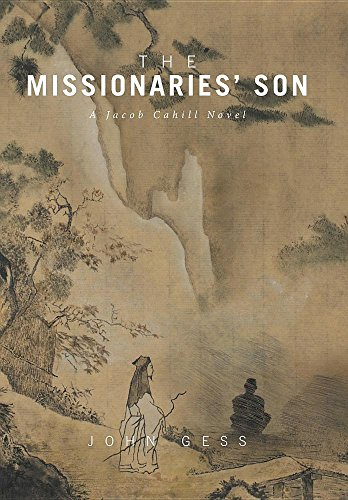 The Missionariesandapos; Son: Gess, John