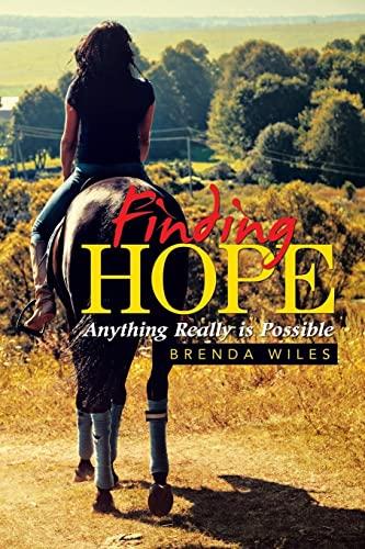 Finding Hope: Brenda Wiles