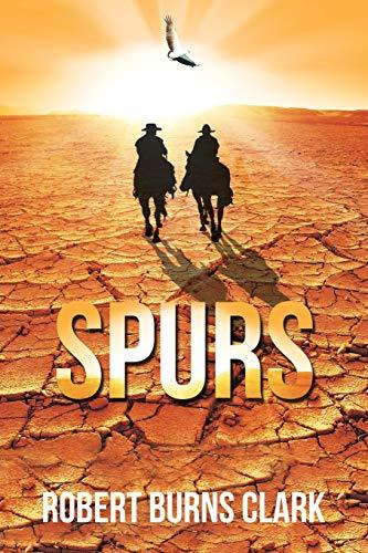 Spurs: Robert Burns Clark