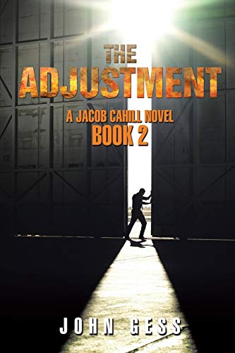 The Adjustment: John Gess