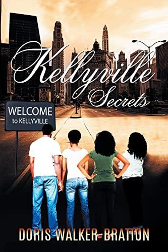 Kellyville Secrets: Doris Walker-Bratton