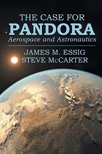 The Case for Pandora: James Essig